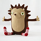 Hedgehog Youngin Cotton Monster