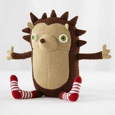 Cotton Monster Hedgehog (Youngin')