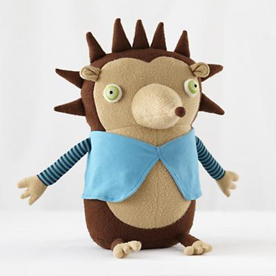 Plush_HedgeHog_Dad