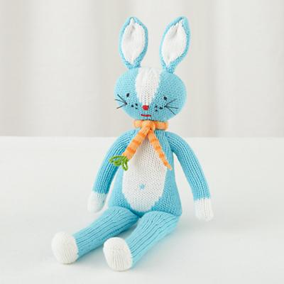 The Knit Crowd (Bunny)