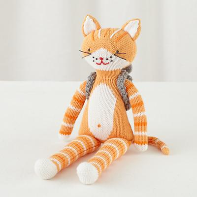 Plush_Knit_Cat