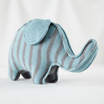 Plush_Knit_Elephant