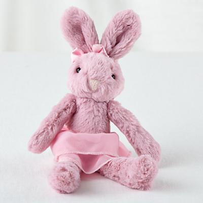 Lulu's Tutu's Bunny (Pink)