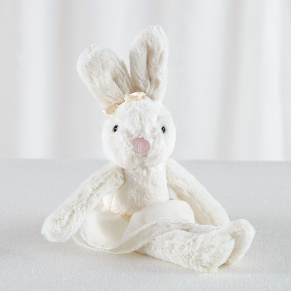Lulu's Tutu's Bunnies (Cream)