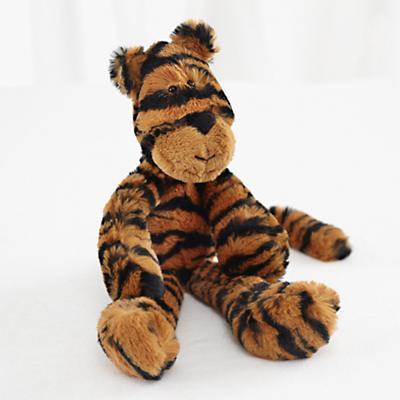 Howdy Tiger