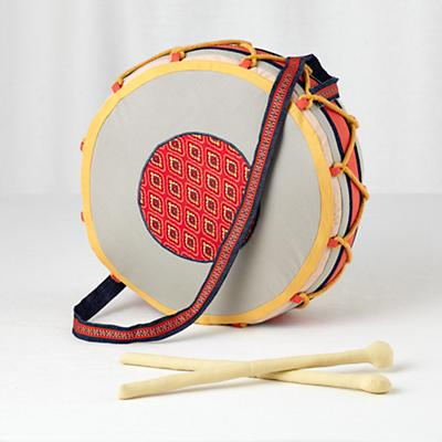 Plush Jamboree Drum (with Drumsticks)