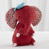 Wee Wonderfuls ™ Oliver Elephant