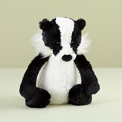 Comfort Creatures Badger