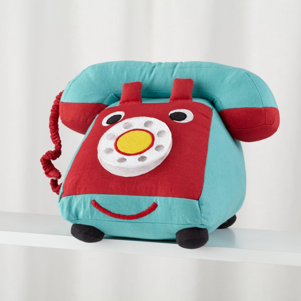 YesterGear Plush (Phone)