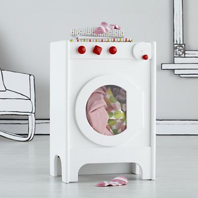 Spin Cycle Washer