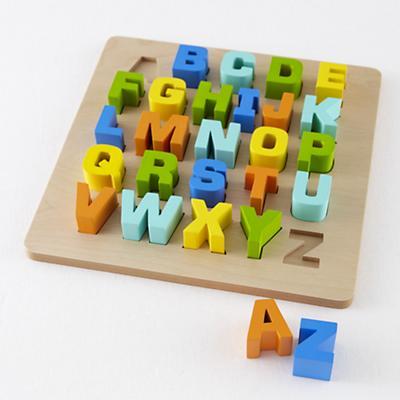 Letters Entertain You Puzzle