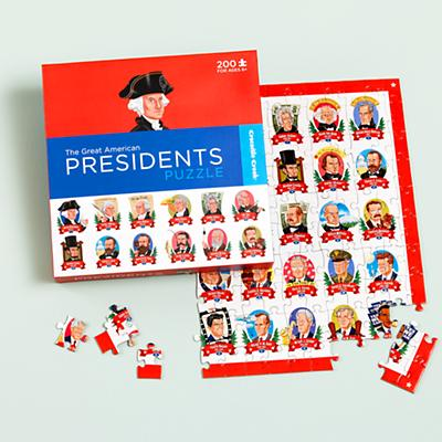 Puzzle_Presidents