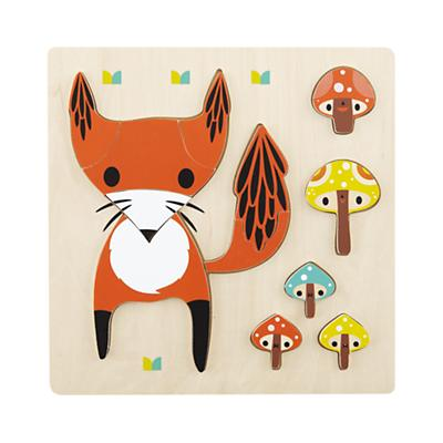 Puzzle_Wildlife_Fox_LL