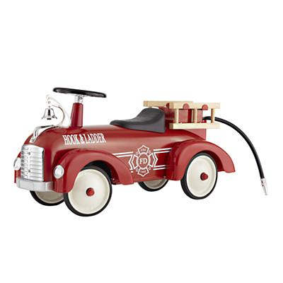 Fire Engine Speedster