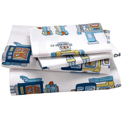 Robo Sheet Set (Full)