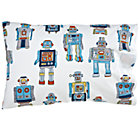 Robot Pillowcase