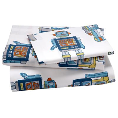 RoboBedding_Twin_Robots