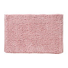 Pink Bath Mat