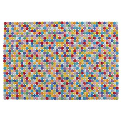 5 x 8' Jellybean Rug