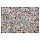 4 x 6' Color Whirl Rug