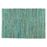 5 x 8' Color Fusion Rug (Blue)