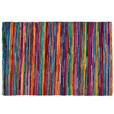 5 x 8' Crayon Rug