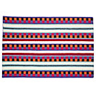 4 x 6&amp;#39; Namaste Stripe Rug