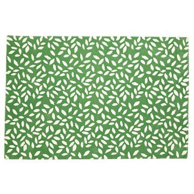 5 x 8' After the Rain Rug (Dk. Green)