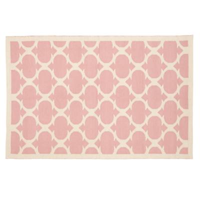 8 x 10' Magic Carpet Rug (Pink)