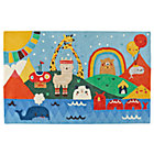 Swatch Magic Island Rug