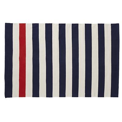 8 x 10' Ocean Liner Rug