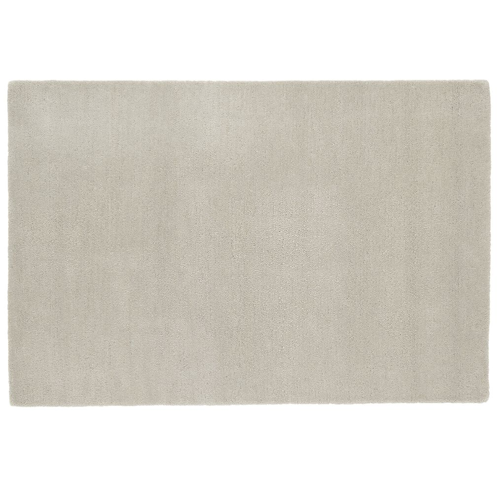 4 x 6&#39; Preppy Pastel Rug (Khaki)