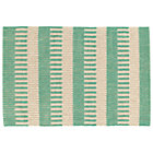 Swatch Teal 88-Key Rug