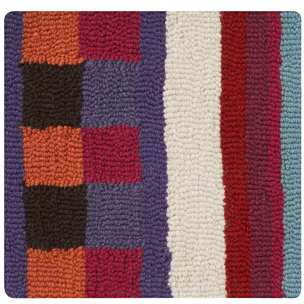 Namaste Rug Swatch
