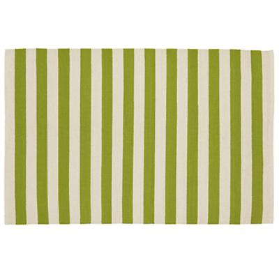 4 x 6' Big Band Rug (Green)