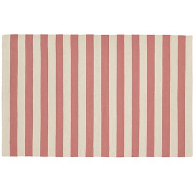 8 x 10' Big Band Rug (Pink)