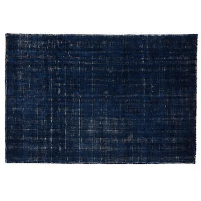 8 x 10' Patina Rug (Blue)