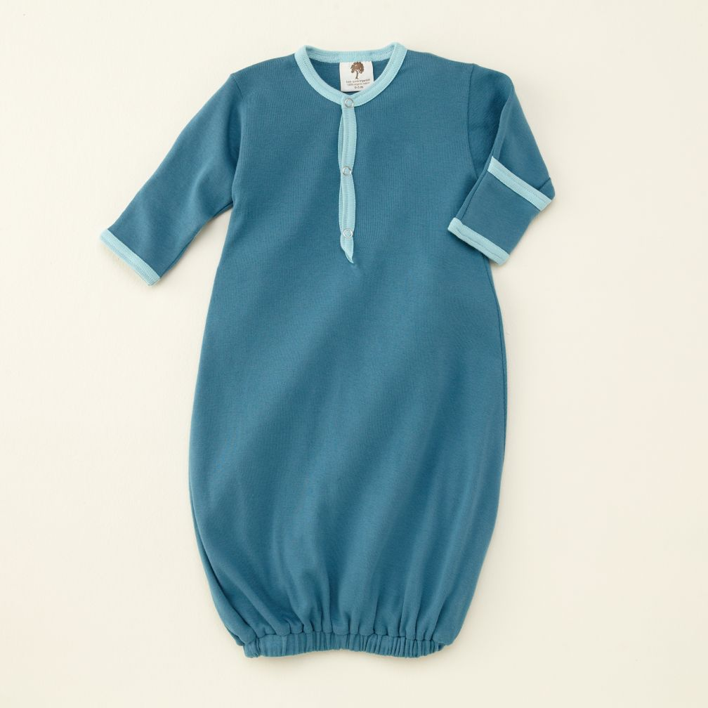 Blue Sleep Sack of All Trades