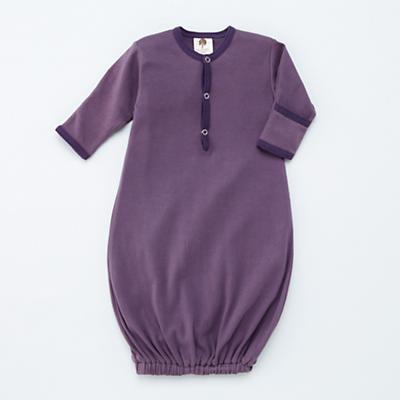 0-3 mos. Purple Sleep Sack