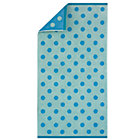 Dot Bath Towel