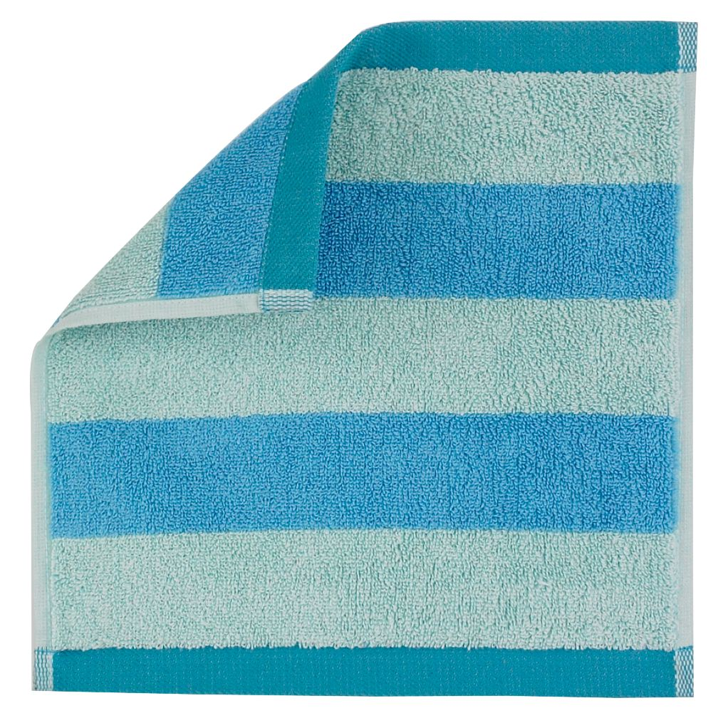Sometimes You Feel Like a Stripe Wash Cloth