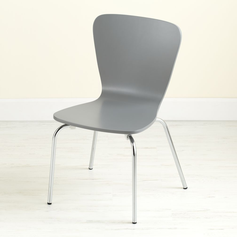 Little Felix Chair (Grey)