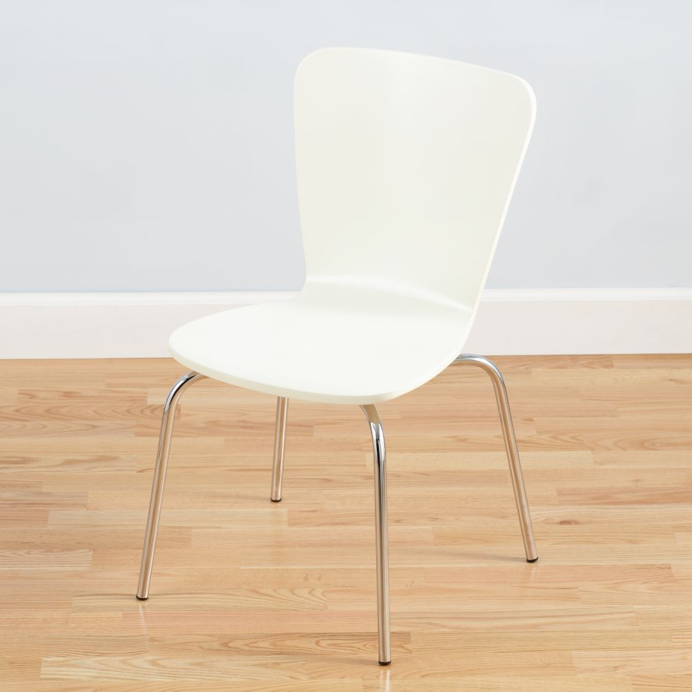 Little Felix Chair (White)