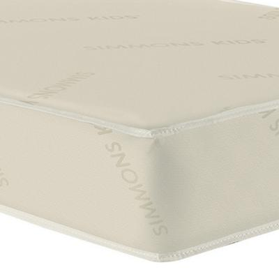 Simmons' BeautySleep® Superior Rest™ Crib and Toddler Mattress