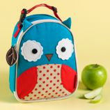 Feeding Time Lunch Bag (Owl)