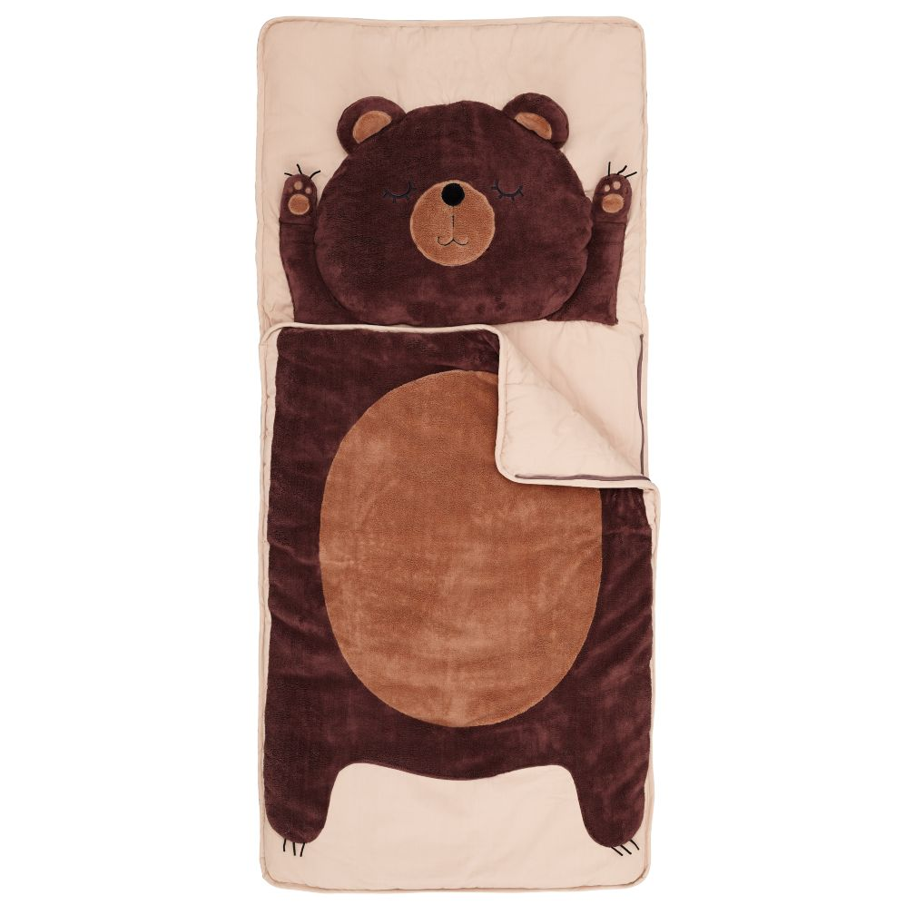 How Do You Zoo Sleeping Bag (Bear)