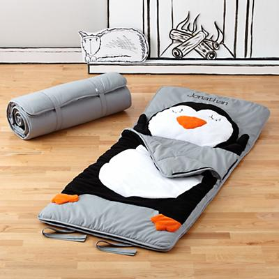 Sale alerts for  How Do You Zoo Sleeping Bag (Penguin) - Covvet
