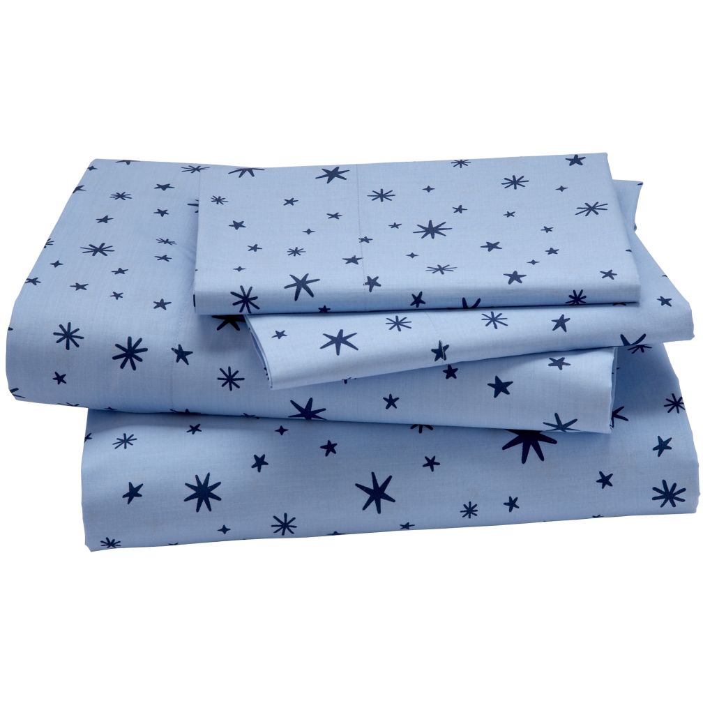 Stars Sheet Set