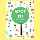 Spot It! Book