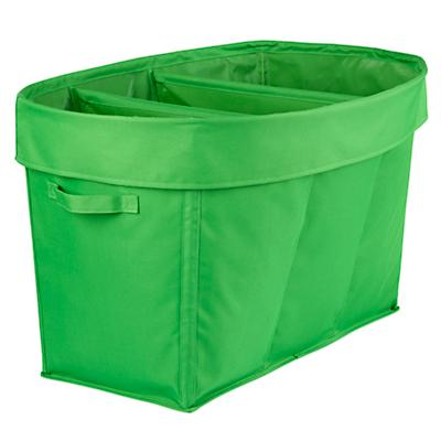 I Think I Canvas Mega Sorter (Bright Green)